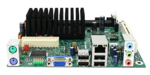 INTEL D410PT MINI-ITX MOTHERBOARD, USED. QTY AVAILABLE. FREE SHIPPING!!! BUY NOW