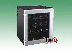 topq wine cooler wine cellar wine chiller wine fridge