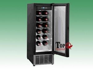 TOPQ wine cooler wine cellar  TW-57C