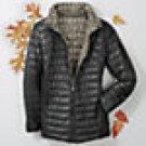 Reversible Fashion Jacket - Plus