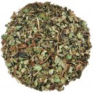 Lemon Balm Tea - Melissa Tea - Herbal Tea - Decaffeinated - Tea - Loose Tea - Loose Leaf Tea - 2oz
