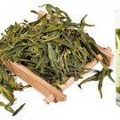 Dragon Well Tea - Green Tea - Caffeinated - Tea - Loose Tea - Loose Leaf Tea - 2oz