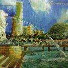 Singapore 2007 Tourist Landmarks MNH SS