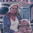 Willa - DVD - Lady Trucker Adventure / Drama - Deborah Raffin - Clu Gulager