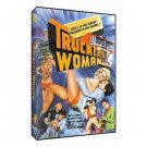 Truckers Woman - Trucking DVD - Michael Hawkins - Mary Cannon