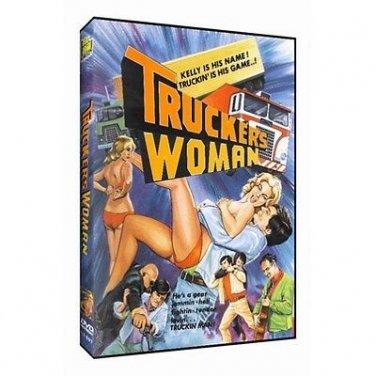 Truckers Woman - Trucking DVD - Michael Hawkins - Mary Cannon