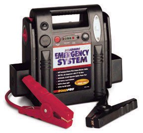 EMERGENCY JUMPSTART SYSTEM