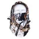 Adjustable Thermal Fleece Balaclava Face Mask (2 DAY SHIPPING)