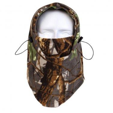 Adjustable Thermal Fleece Balaclava Face Mask (2 DAY SHIPPING)
