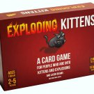 Exploding Kittens: (2 DAY SHIPPING)