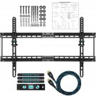 TV Wall Mount for 20-75-Inch TV Bundle (2 DAY SHIPPING)
