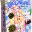 Wig Out! A Wild and Hairy Card Game (2 DAY SHIPPING)