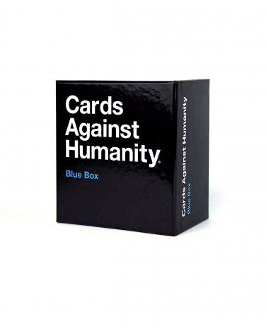 Cards Against Humanity: Blue Box  (2 DAY SHIPPING)