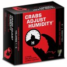 Crabs Adjust Humidity 5-Pack Omniclaw Edition Vol. 1-5 (2 DAY SHIPPING)