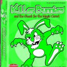 Killer Bunnies Green Booster (2 DAY SHIPPING)