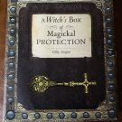 A Witch's Box of Magickal Protection