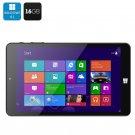 Windows 8.1 Bing Tablet PC -Quad Core 1.33GHz CPU, 16GB Memory