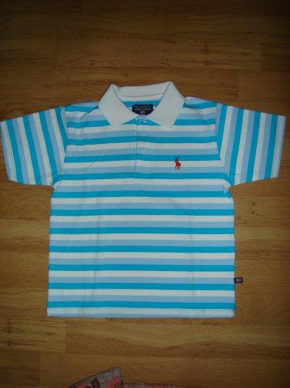 Polo Raph Lauren Stripes Shirt
