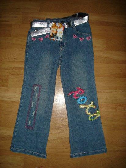 Roxy Small Hearts Jeans