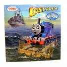 Thomas & Friends Lost At Sea! Misty Island Rescue Pictureback by Hit Entertainment 2010