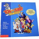 Tom and Jerry: The Movie by Jordan Horowitz Paperback 1993