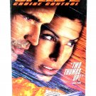 Speed 2 Cruise Control VHS 1997