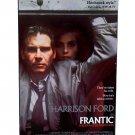 Frantic VHS 1994