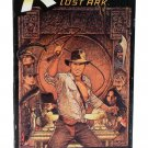 Raiders of the Lost Ark VHS 1999