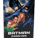 Batman Forever VHS 1995