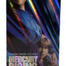 Mercury Rising VHS 1998