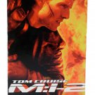 M:i-2 Mission: Impossible 2 VHS 2000