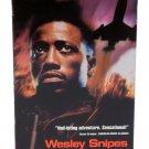 Passenger 57 VHS 1993