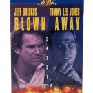 Blown Away VHS 1998