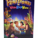 The Flintstones in Viva Rock Vegas VHS 2000