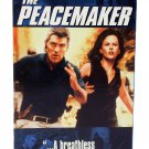The Peacemaker VHS 1998