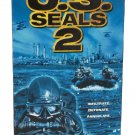 U.S. Seals 2 VHS 2001