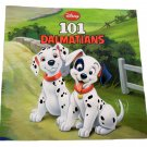 Disney 101 Dalmatians 2009 Paperback
