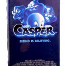 Casper: Seeing Is Believing VHS 1997