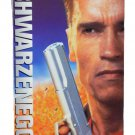 Last Action Hero VHS 1994