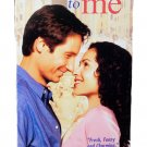 Return to Me VHS 2000