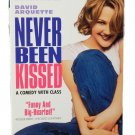Never Been Kissed VHS 1999