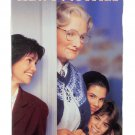 Mrs. Doubtfire VHS 1993