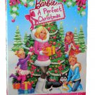 Barbie: A Perfect Christmas DVD 2011