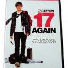 17 Again DVD 2009
