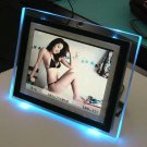 10.4'' TFT LCD,Digital photo frame with back light