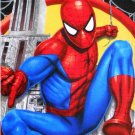 Spider-Man Spider Sense Beach Towel Spidey Towel Spider-man towel Free Monogram
