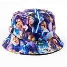 Star Wars Character Print Bucket Hat – Boys - Free Monogram