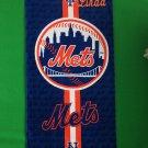MLB New York METS Beach Towel - Free Monogram