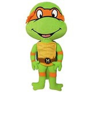 Nickelodeon's TMNT Michelangelo SeatPet