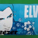 Elvis Presley Beach Towel Blue Hawaiian - Personalized
